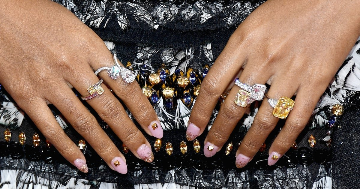 21 Nail-Art Essentials That Every At-Home Manicurist Should Own
