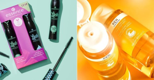 Make Life Easier and Shop the 100+ Best Beauty Deals on Amazon Prime Day Right Here