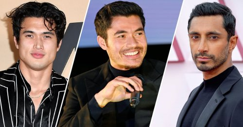 27 Incredibly Talented (and Handsome) Asian Actors Who Always Deserve to Be Leading Men