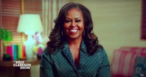 Presenting Girl Talk with Michelle Obama and the Girls Opportunity Alliance