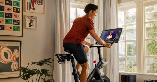 10 Peloton Bike Accessories That Will Help You Have Your Best Ride Yet
