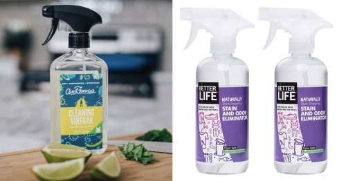 48 Cleaning Supplies That Will Make Your Home Cleaner, Greener, and, Most Importantly, Safer