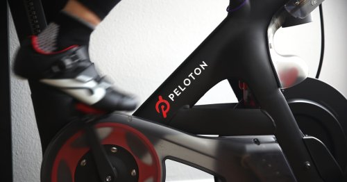 10 Mats For the Peloton That Will Help Ensure Your Stationary Bike Stays Stationary