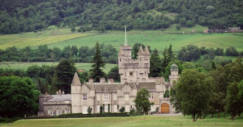 16 Intriguing Facts About the Queen's Scottish Residence, Balmoral Castle