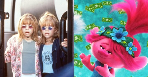 Abominable, Trolls World Tour, and 70 Other Family Movies Kids Can Stream on Hulu in 2021