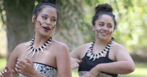 I'm Finally Embracing My Samoan Culture. Why Can't the Media Do the Same?