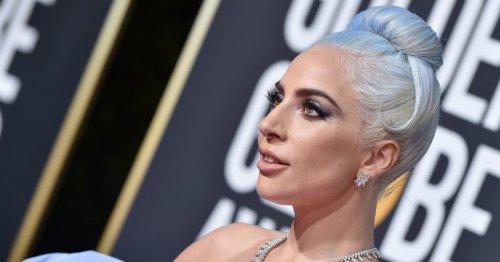 Warning: Don't Gaze Upon Lady Gaga's Latest Bikini Shot Without a Glass of Water Nearby