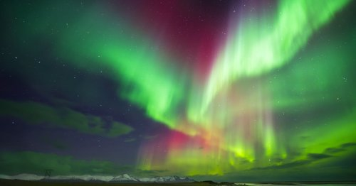 20 Breathtaking Photos of the Northern Lights That Will Give You Serious Wanderlust