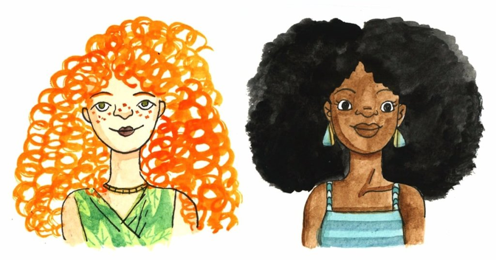 Hair Me! - cover
