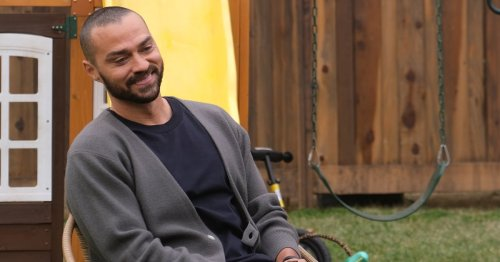 We May Be Saying Goodbye to Jackson Avery, but Here's Where to Watch Jesse Williams Next