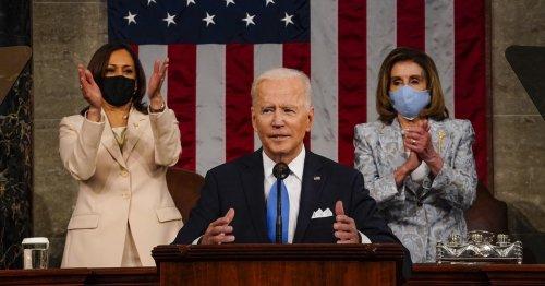 The 4 Key Takeaways From Joe Biden's Speech That Parents Will Want to Remember