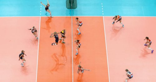 Get Prepped For the Tokyo Olympics With This Complete Guide to How Volleyball Is Scored