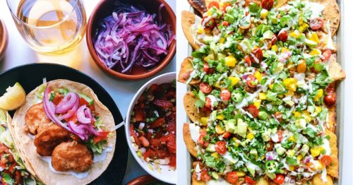 Traditional and Authentic, These Recipes Will Bring a Taste of Mexico Into Your Kitchen