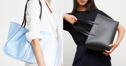 You Can Stop Switching Bags, Because These 17 Totes Are Perfect For Every Single Day