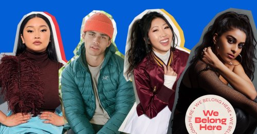15 Rising APIA Stars Talk Identity, Solidarity, and Unapologetically Taking Up Space