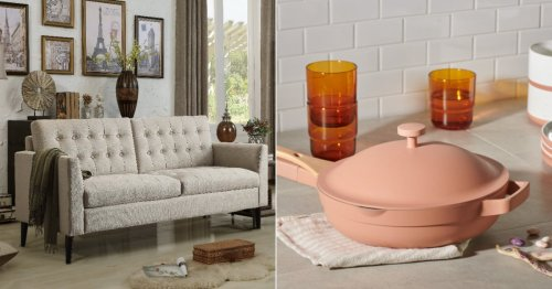 The Best Non-Amazon Deals to Shop Today From Wayfair, Lively, Our Place, and More