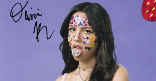 Olivia's Rodrigo's Debut Album, Sour, Is the Breakup Soundtrack of 2021