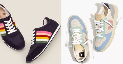 21 Cool Sneakers That Will Always Be in Style