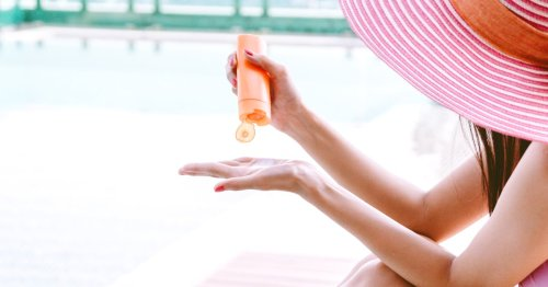 Certain Sunscreens Were Contaminated With a Carcinogen — Here's What You Need to Know