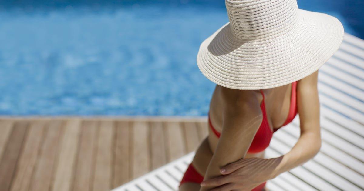Sunscreen Showdown - cover