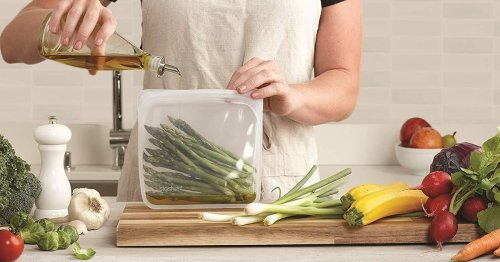 In Honor of Earth Month, These Are the 25 Best Reusable Products You Can Find on Amazon
