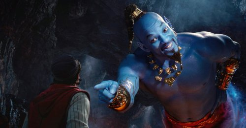 Not Over It: The Best and Worst of Disney's Live-Action Remakes
