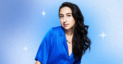 How Does Brooke Reese, Apple Music Radio Host, Sleep at Night?