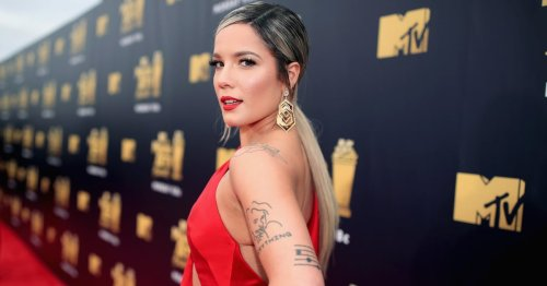 Butt Tattoos Can Be Sexy *and* Easy to Hide — These Celebrities Prove It