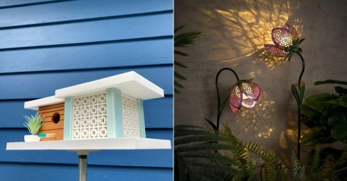 20 Outdoor Pieces on Etsy That Will Fulfill Your HGTV Home Makeover Dreams