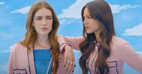 "Olivia Rodrigo's ""Deja Vu"" Music Video Is the Long-Awaited Sequel to ""Drivers License"""