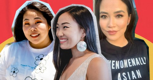 """""""Hope Lies in the History of Our Fight"""": 17 Social Media Stars Amplifying APIA Experiences"""