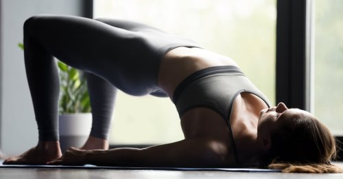 If You Have Back or Knee Pain, You May Need to Strengthen Your Hips — Here's How