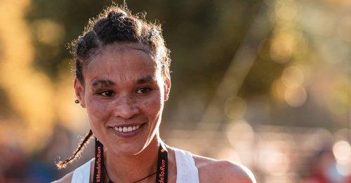 Letesenbet Gidey of Ethiopia Just Smashed the Half-Marathon World Record . . . by a *Lot*