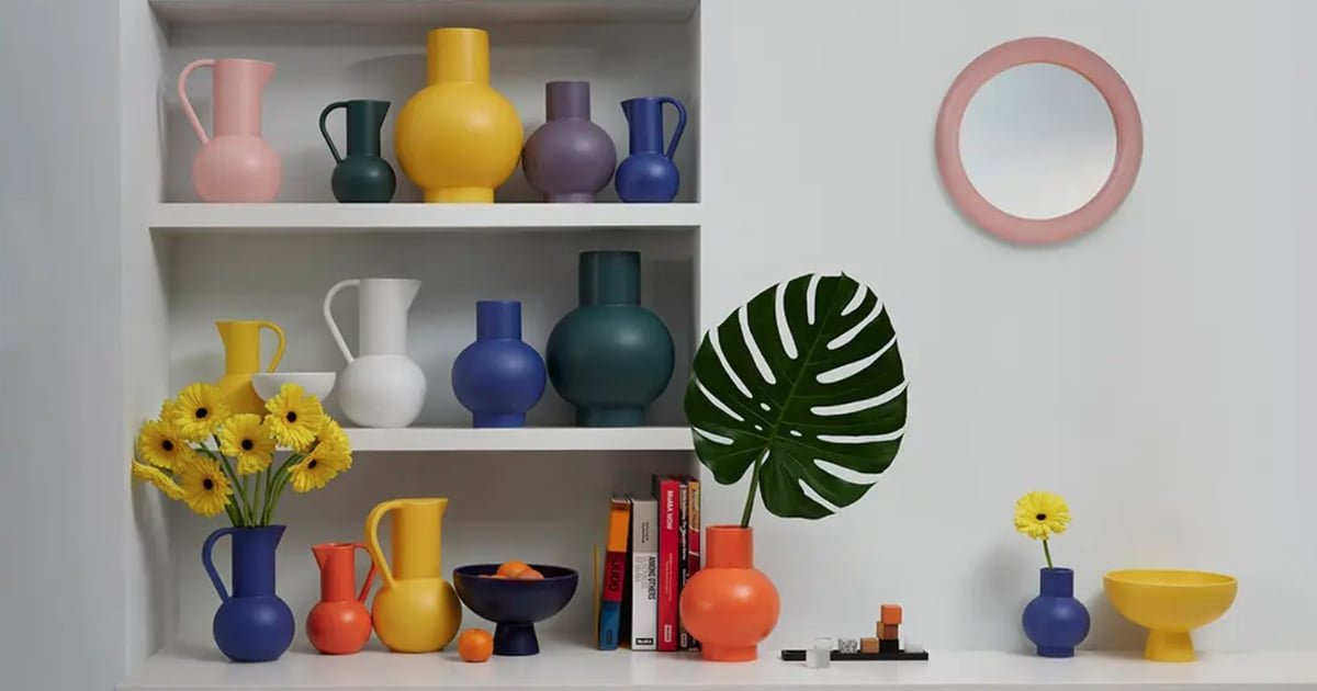 This Secret Section on Nordstrom's Site Is Packed With Cool Home Finds