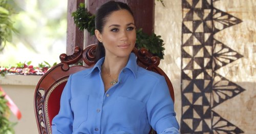 """Meghan Markle Says She Was """"Silenced"""" by the Royal Family Without Promised Protection"""