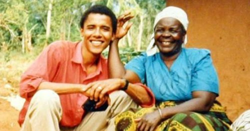 """Barack Obama Honors His Late Grandmother's Remarkable Life: """"We Will Miss Her Dearly"""""""