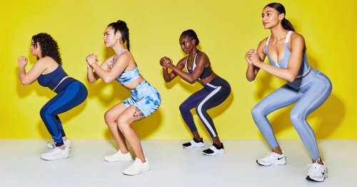 Your Ultimate Guide to All the Great Workout Clothes on Sale Right Now