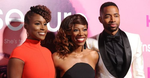 The Cast of Insecure Just Wrapped Their Last Day of Filming, and We're Hella Emotional