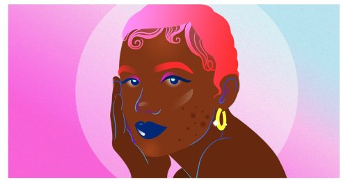 Everything You Need to Know About Treating Your Acne If You Have Darker Skin