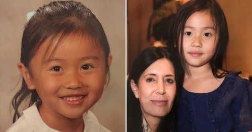 What It's Like Navigating Asian American Identity as a Transracial Adoptee