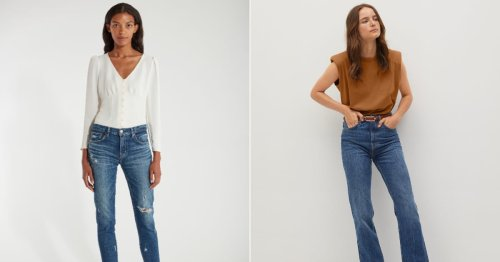 Hands Down, These Are the 119 Best Memorial Day Deals on Clothes