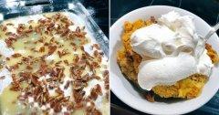 Discover pumpkin cake
