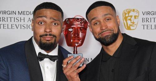 Diversity's Black Lives Matter Performance Wins Virgin Media's 2021 BAFTA Must-See Moment Award