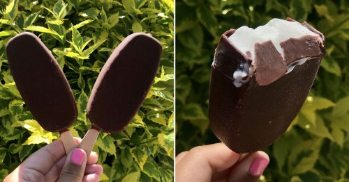 This Copycat Mickey Premium Ice Cream Bar Recipe Will Transport You to the Park With the First Bite