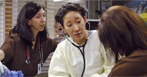 """Sorry, but Sandra Oh Has No Plans to Return to Grey's Anatomy: """"I Have Moved On"""""""