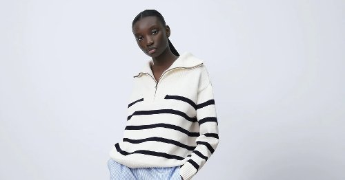 We Found the 16 Best Sweaters at Zara, and They're All $50 or Less