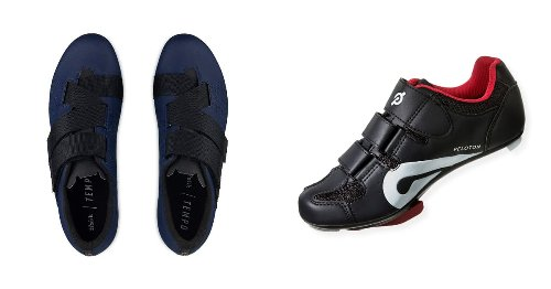 18 Pairs of Cycling Shoes That Fit the At-Home Peloton Bike