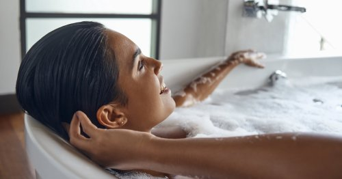 Struggling to Fall Asleep? These Soothing Bath Soaks Will Help You Unwind