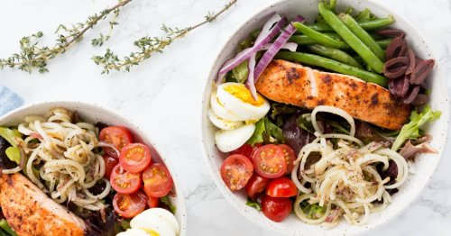 These Colorful, Meal-Prep-Worthy Dishes May Be the Most Flavorful Way to Lose Weight