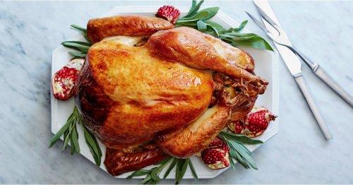 Turkey Day Tips